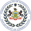 Commonwealth of Pennsylvania Department of Corrections